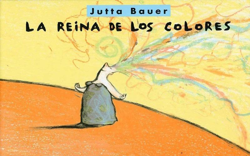 La reina dels colors